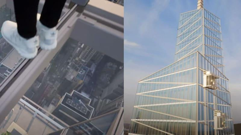 Grattacielo One Vanderbilt