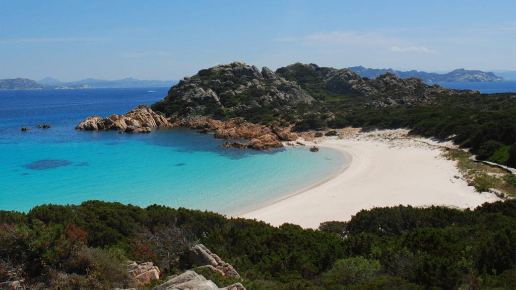 """Arcipelago de """"La Maddalena"""""""