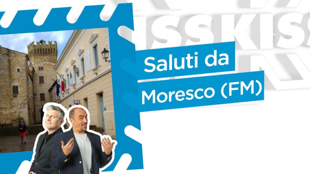 Comune di Moresco