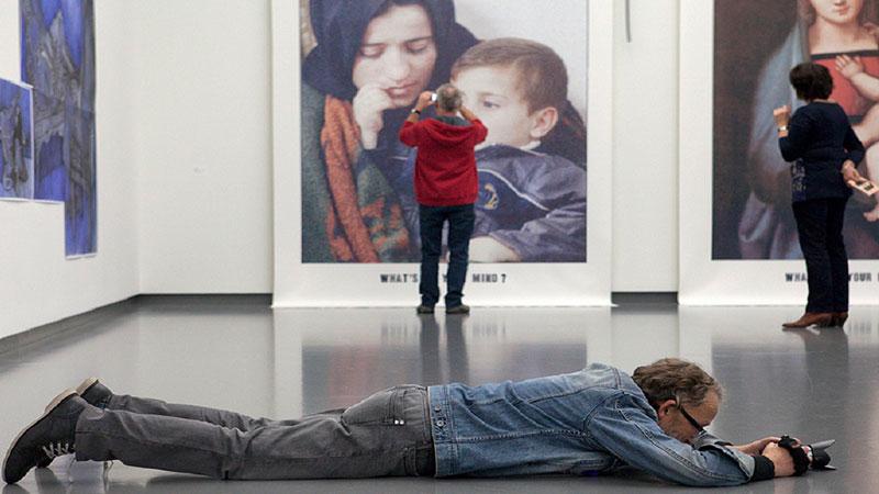 Social Media nei musei