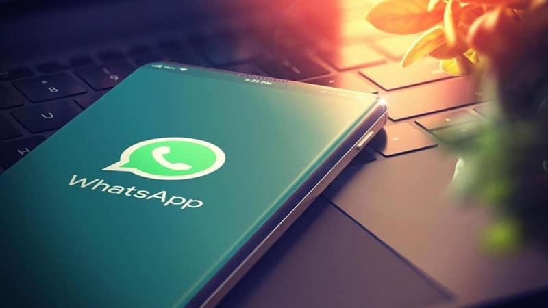 Privacy di WhatsApp
