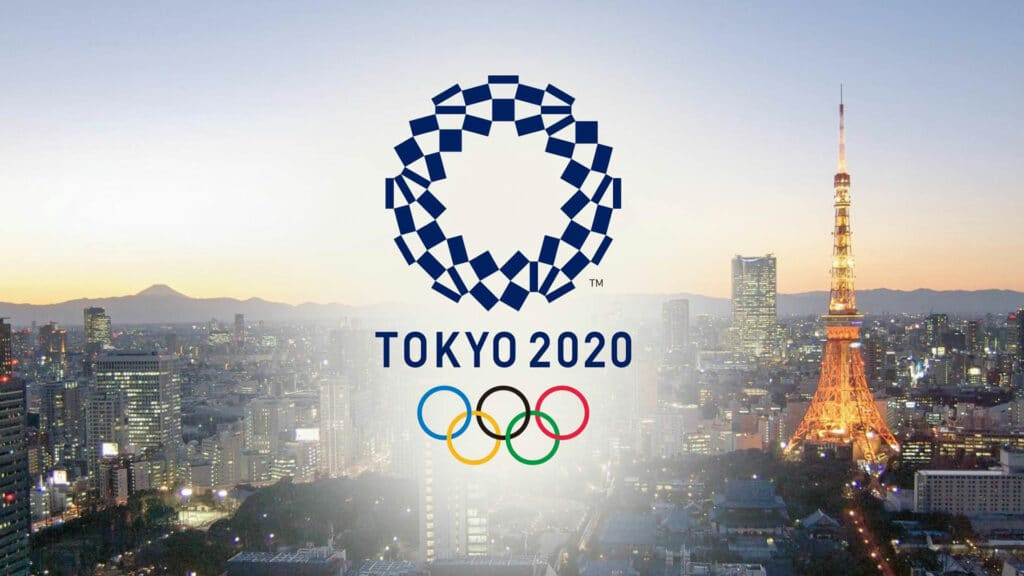 Sesso a Tokyo 2020