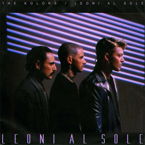 foto Leoni al sole, The Kolors
