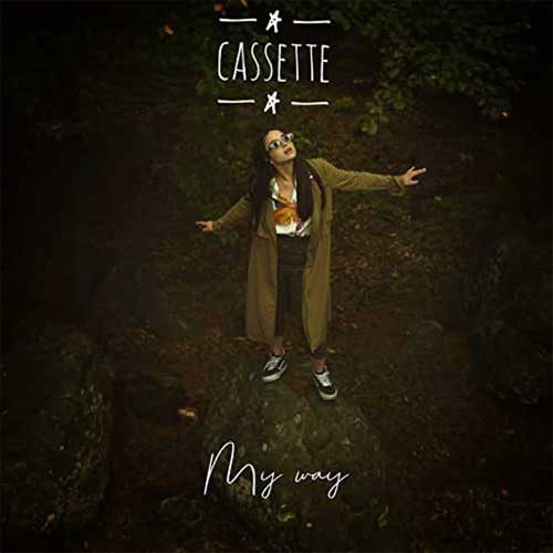 Cassette - My Way - cover