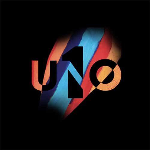 Ermal Meta - Uno - cover
