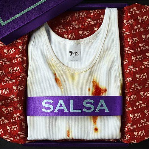 J-Ax - Salsa (feat Jake La Furia)
