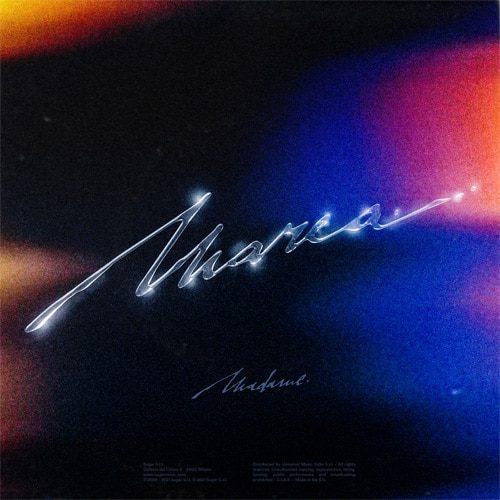 Madame - Marea - cover