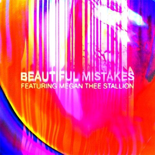 MAROON 5 - Beautiful Mistakes (feat Megan Thee Stallion)