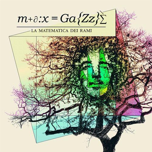 Max Gazzè - Considerando - La matematica dei rami
