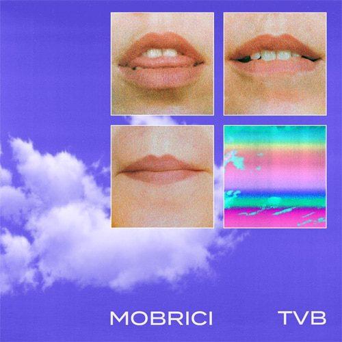 Mobrici - TVB - cover
