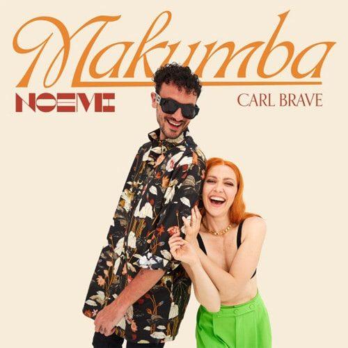 Noemi - Makumba - featuring Carl Brave