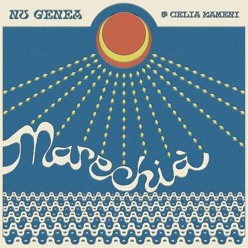Nu Genea - Marechià - cover
