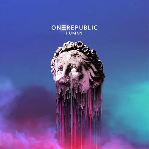 One Republic - Run - Human - cover