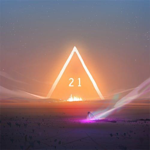 AREA21 - La La La - cover