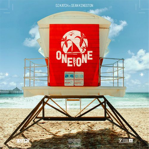 DJ Katch - One by one - featuring Sean Kingston