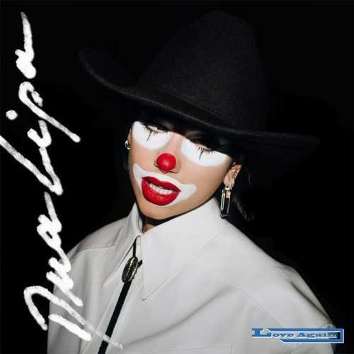 Dua Lipa - Love again - cover